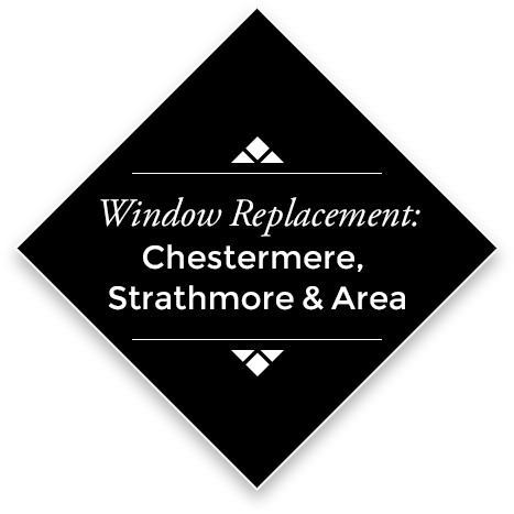 Window Replacement: Airdrie & Area